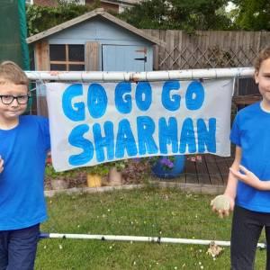 sharman2