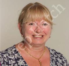 Mrs Hillman