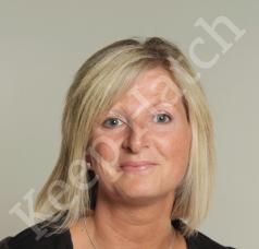 Mrs Hickman