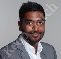 Mr Bhadye
